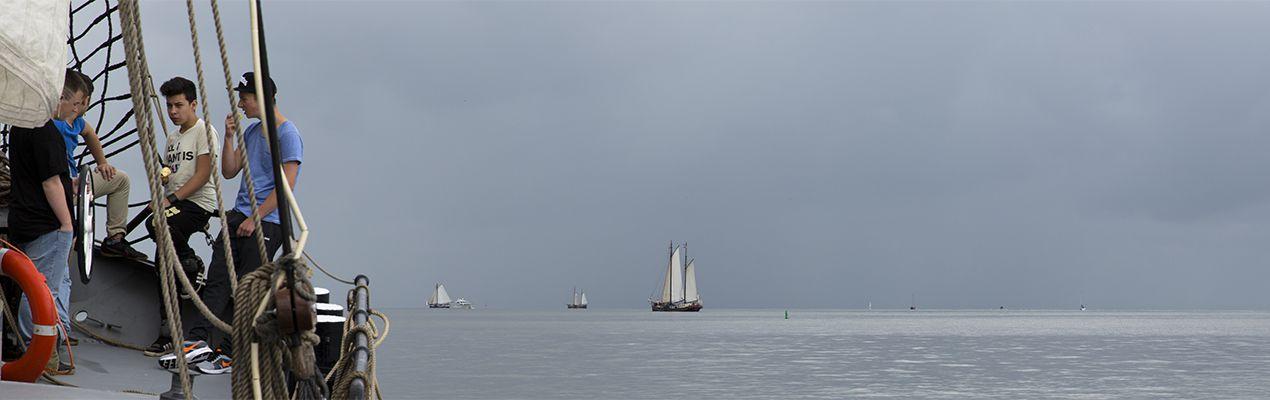 pauline van den broeke bruine vloot