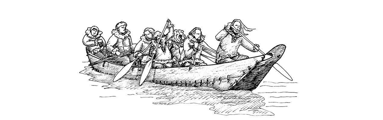 Pauline van den Broeke wrakkenposter vogelvlucht Dover boat