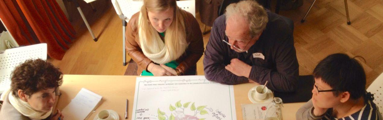 pauline van den broeke dialoog voedselinitiatieven