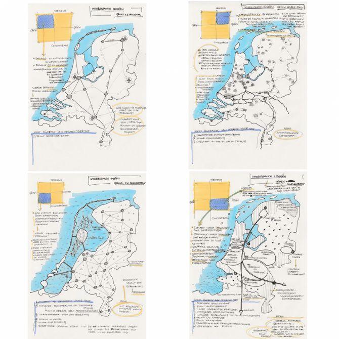 Pauline van den Broeke atlas van de toekomst
