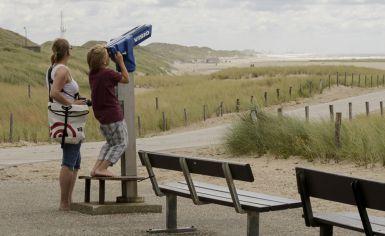 Pauline van den Broeke Kustverhalen Hondsbossche Zeewering