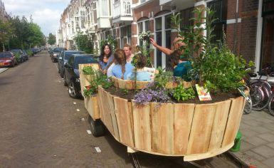 Pauline van den Broeke DeBatmobiel Buijs Ballotstraat