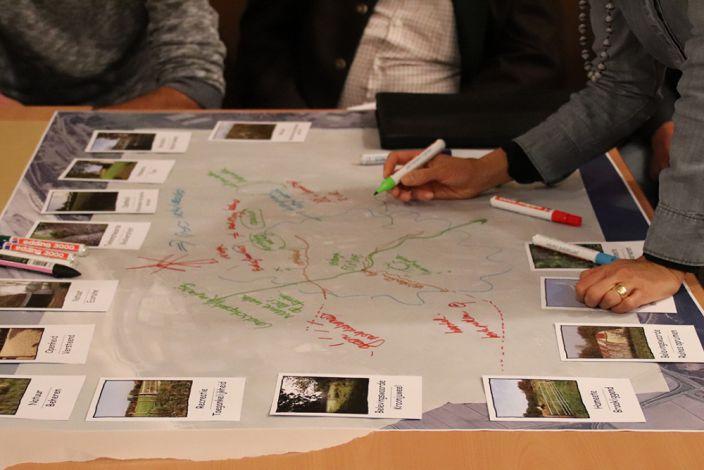 Pauline van den Broeke ontwerpen met bewoners