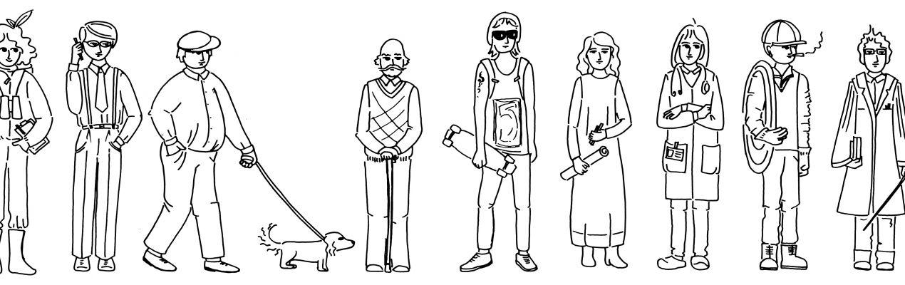 karakters
